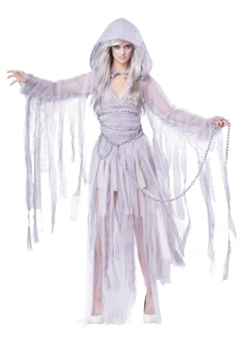 Womens Haunting Beauty Costume