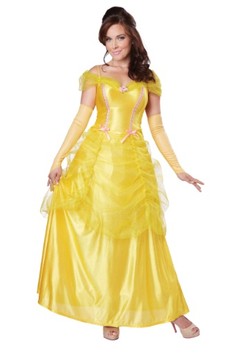 Click Here to buy Womens Classic Beauty Costume from HalloweenCostumes, CDN Funds & Shipping