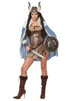 Viking Vixen