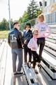 Child Pink Ladies Jacket Alt 2