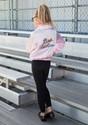 Child Pink Ladies Jacket Alt 3