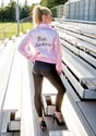 Adult Pink Ladies Jacket Alt 7