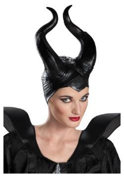 Deluxe Maleficent Horns