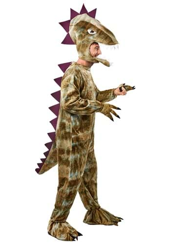 Click Here to buy Dinosaur Mascot Costume from HalloweenCostumes, CDN Funds & Shipping