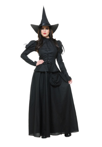 Heartless Witch Adult Size Costume