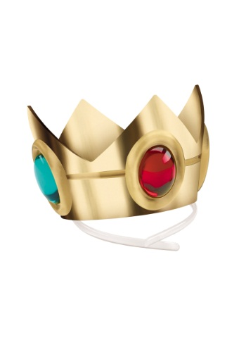 Princess Peach Crown