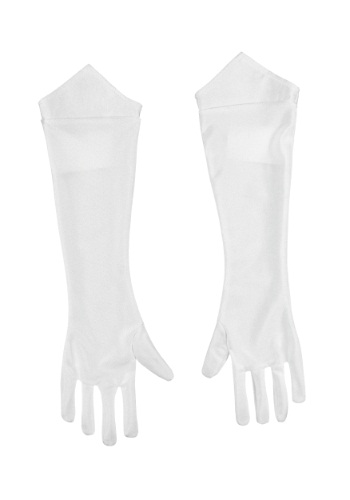 Click Here to buy Princess Peach Kids Gloves from HalloweenCostumes, CDN Funds & Shipping