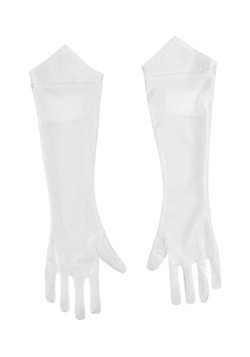 Princess Peach Adult Gloves