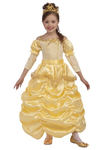 Click Here to buy Kids Beautiful Princess Costume from HalloweenCostumes, CDN Funds & Shipping