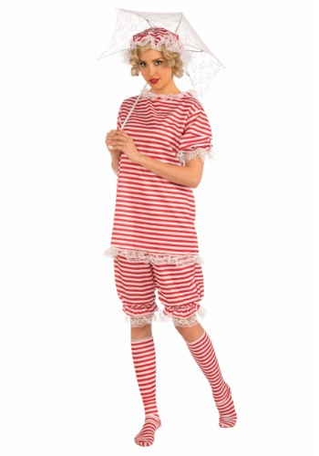 Beachside Betty Adult Size Costume