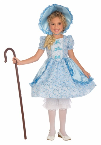 Lil Bo Peep Child Size Costume