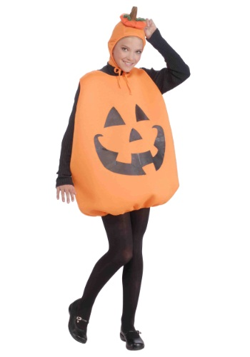Click Here to buy Jack O Lantern Adult Costume from HalloweenCostumes, CDN Funds & Shipping