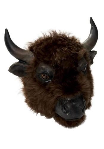 Deluxe Buffalo Mask