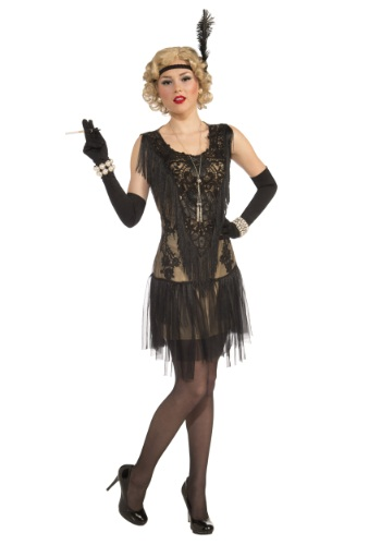 Lacey Lindy Adult Size Costume