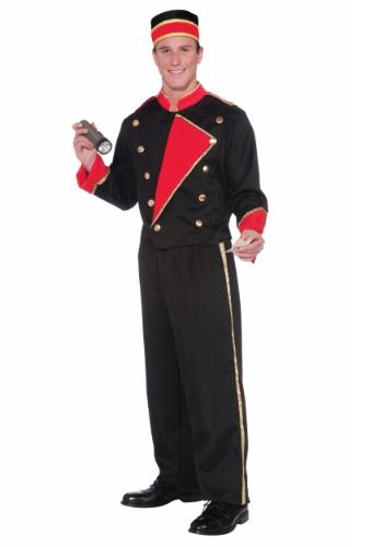 Movie Hollywood Usher Costume