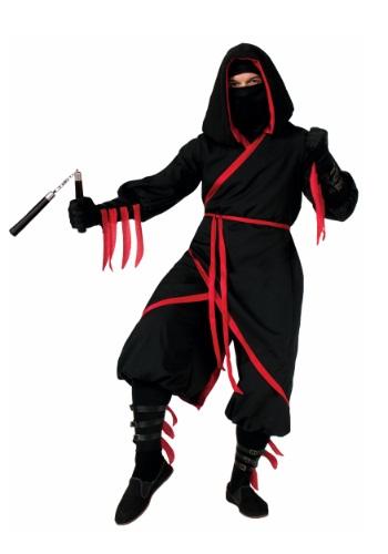 Rogue Ninja Adult Size Costume