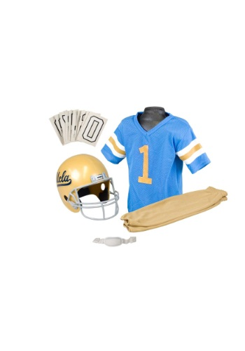 UCLA Bruins Child Football Uniform