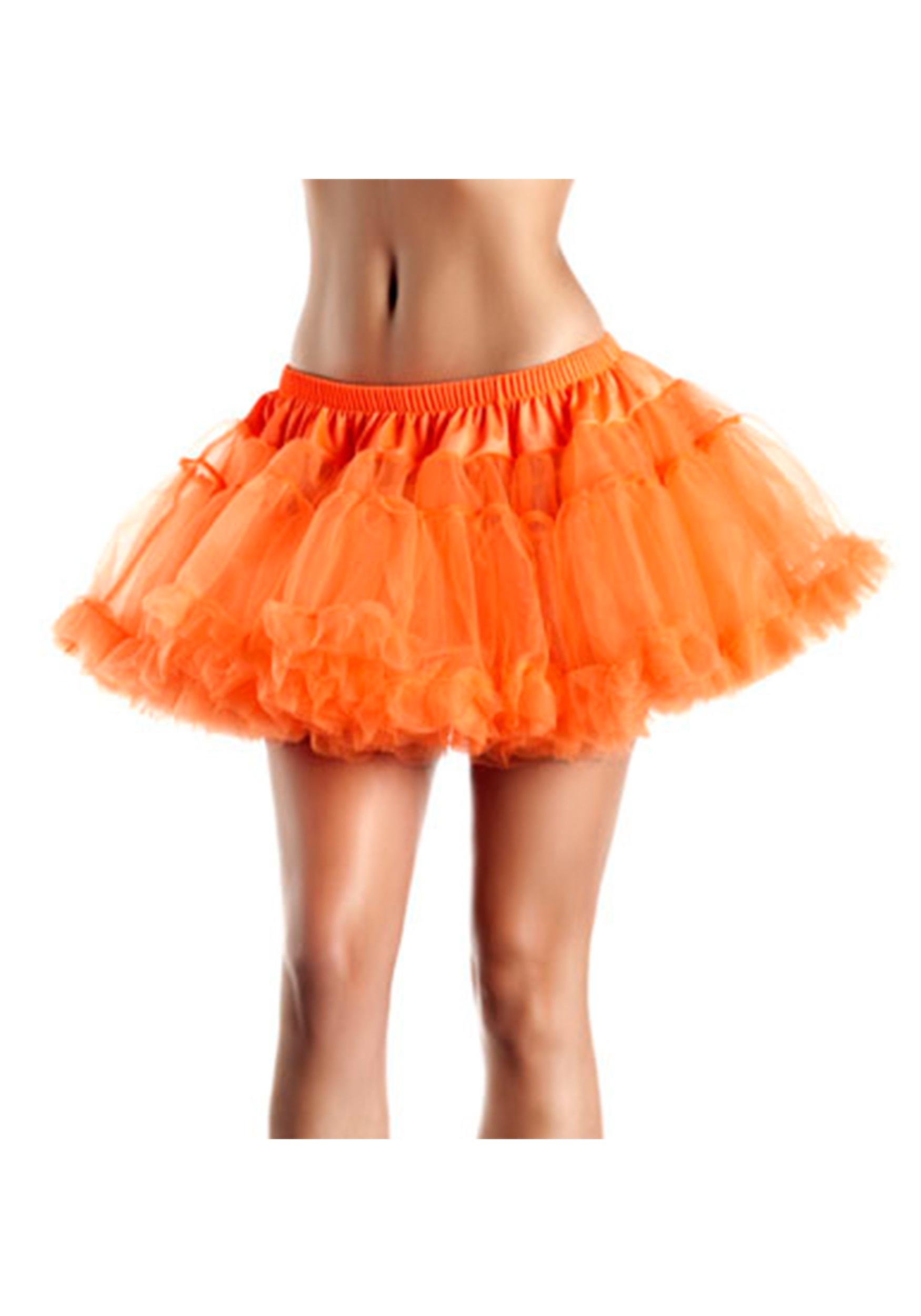 12_Orange_2Layer_Petticoat