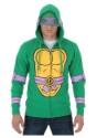 TMNT Donatello Zip Hoodie
