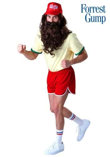 Running Forrest Gump Costume update1