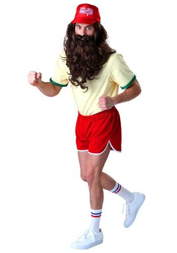 Running Forrest Gump Costume | Movie Character Costume