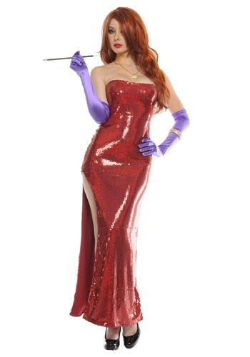 Click Here to buy Plus Size Exclusive Deluxe Sequin Hollywood Singer Costume from HalloweenCostumes, CDN Funds & Shipping