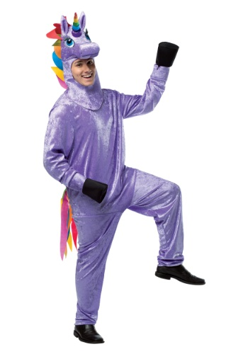 Adult Unicorn Costume
