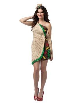 Taco Dress
