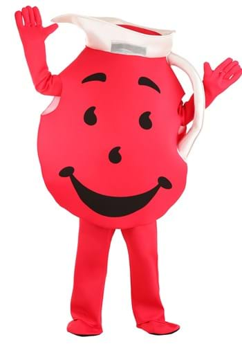 Click Here to buy Kool-Aid Adult Deluxe Costume from HalloweenCostumes, CDN Funds & Shipping