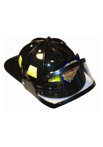 Click Here to buy Firefighter Helmet w/Visor from HalloweenCostumes, CDN Funds & Shipping
