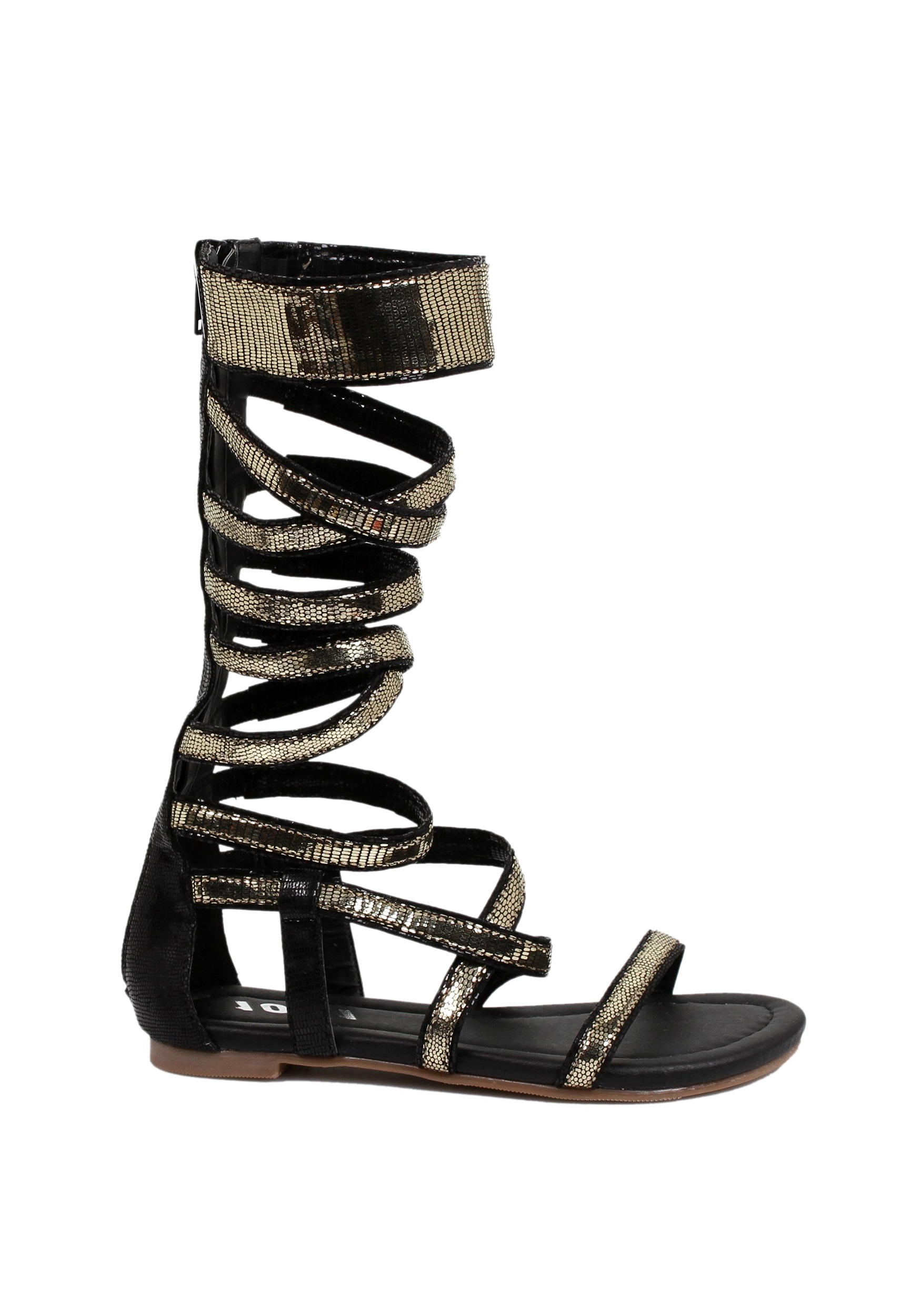 Warrior Sandals for Women
