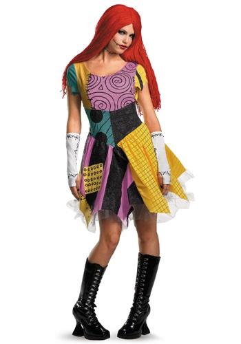 Sexy Sally Costume