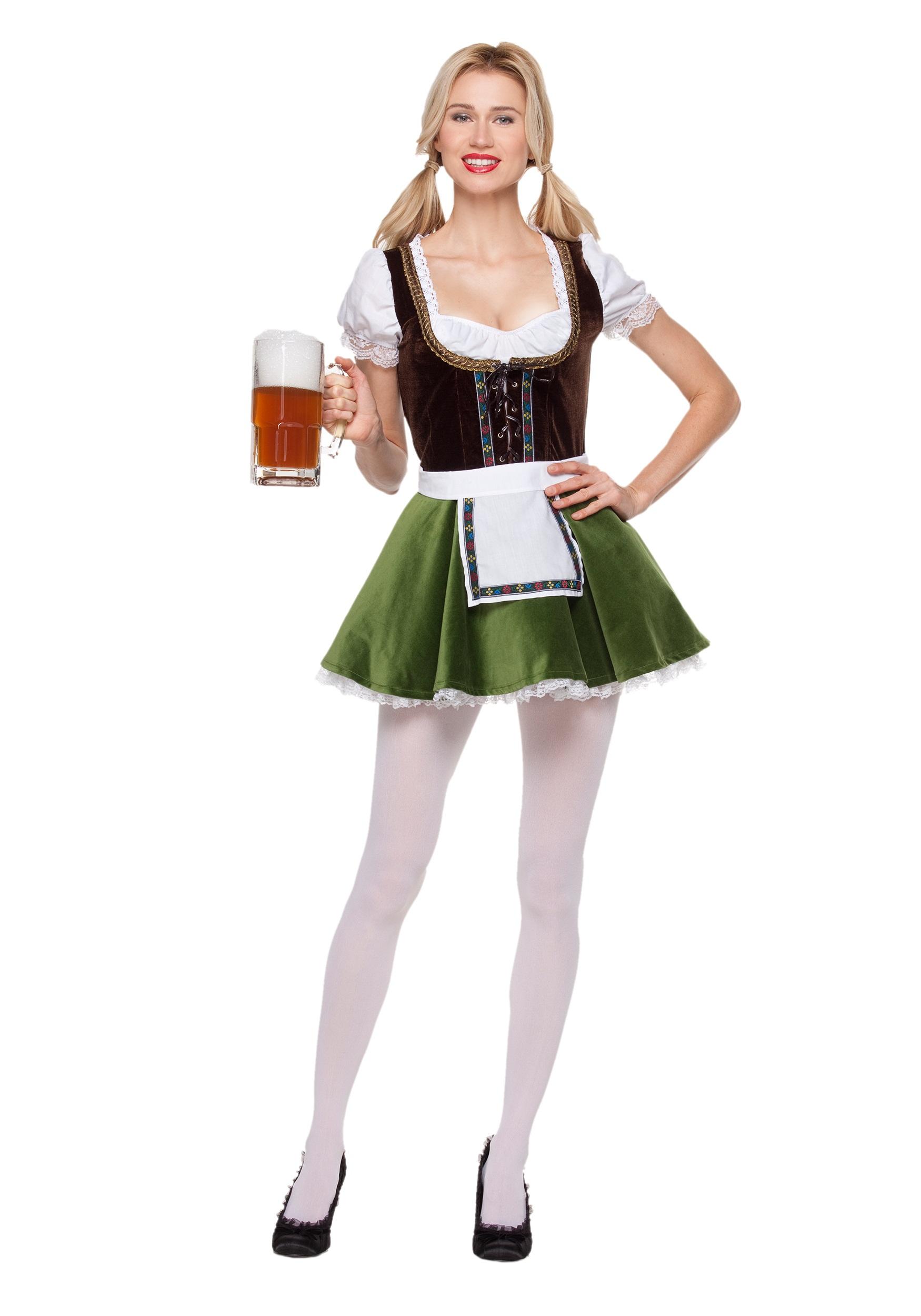 blond german maid porno