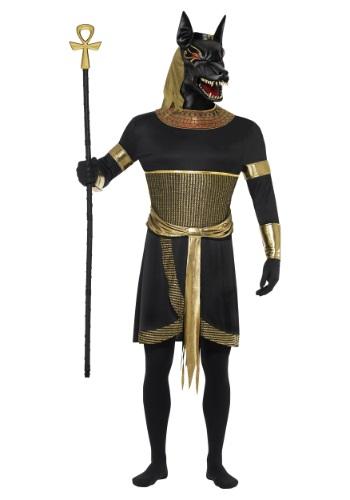 Mens Anubis the Jackal Costume