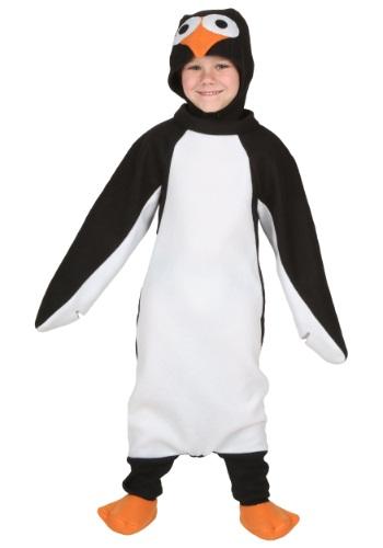 Toddler Happy Penguin Costume