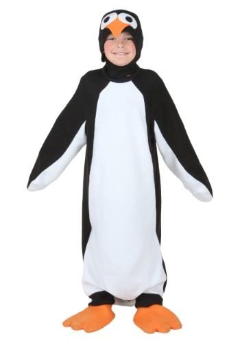 Happy Penguin Costume for Kids