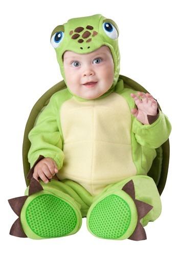 Tiny Turtle Infant Costume