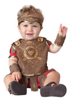Infant Gladiator Costume
