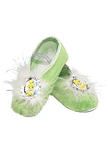 Tinkerbell Ballet Slippers