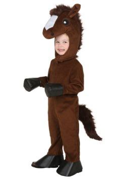 Toddler Happy Horse Costume
