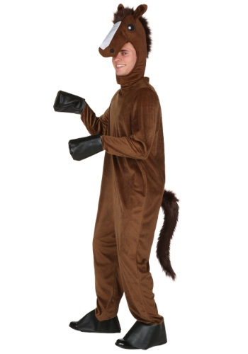 Plus Size Horse Costume