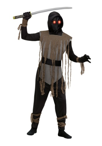 Fade In/Out Demon Child Size Costume