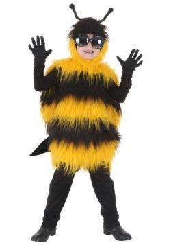 Deluxe Kids Bumblebee Costume