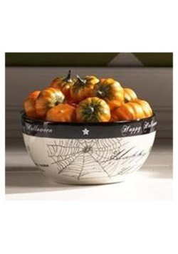 26-Piece Small Orange Pumpkins Set