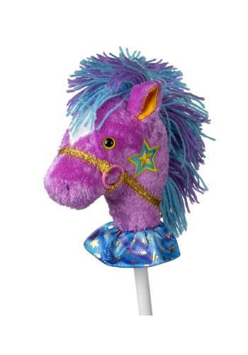 Fancy Prancer Precious Pony 33  Horse on a Stick