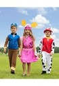 Paw Patrol: Chase Child Costume Alt 2