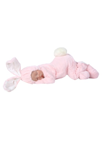 Click Here to buy Baby Anne Geddes Bunny Costume from HalloweenCostumes, CDN Funds & Shipping
