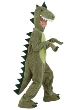 Child T-Rex Costume