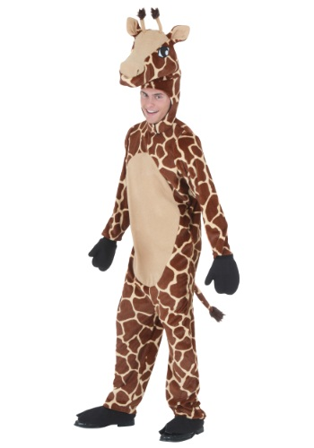 Adult Jolly Giraffe Costume