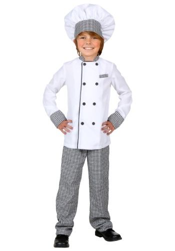 Chef Costume for Kids   Costume